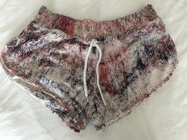 Native Hot Pants multicolored