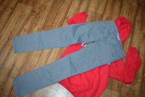 Coole jeans Gr. 36 grau Tally Weijl