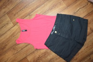 Coole Jeans Hot Pants Gr. 34 von Blindate