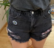Coole Jeansshorts
