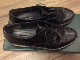 Coole Lack Schuhe