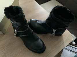 A.S.98 Booties black