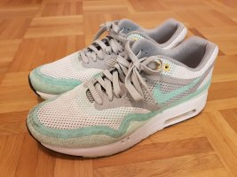 coole Nike Air Max 1 white/hyper traq/wolf grey/arctic