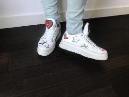 Coole Prada Schuhe