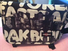 Eastpak College Bag black-white