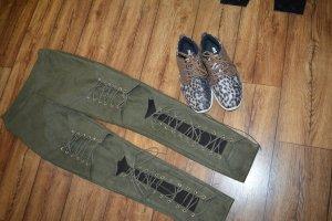 Coole Sneaker//Mtng // Gr.39//Leolook