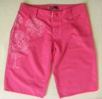 Animal Pantalon de sport rose polyester