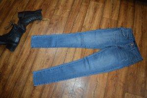 Black Label Stretch Jeans multicolored