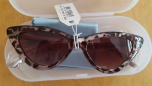 Coole stylische retro Sonnenbrille von palapas im leolook- Neue Kollektion