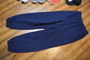 Coole Sweat Jogger blau 38/40 Pretty Little Think