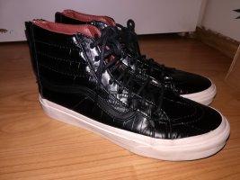 Vans High Top Sneaker black