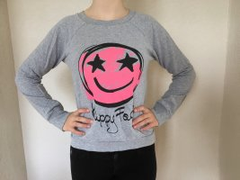 Cooler Happy Face Pullover ⭐️