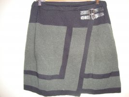 Aniston Miniskirt multicolored mixture fibre