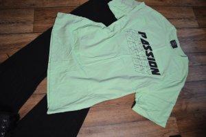 Cooles Oversized T-Shirt Gr. 42 von Bershka