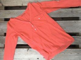 Coral Farben Tunika Bluse von edc