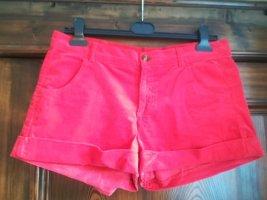 Cord-Shorts von Benetton