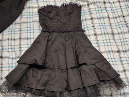 Corsage Kleid 34