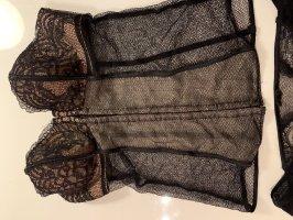 Intimissimi Conjunto de lencería negro-nude