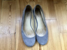 COS Ballerinas Veloursleder 40