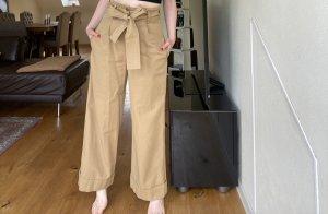COS Pantalone a vita alta multicolore