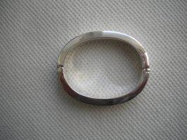 COS Bracelet de bras argenté