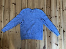 COS Pullover aus Leinen&Baumwolle