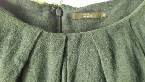 COS Wollkleid 30% mit seitlichen Taschen