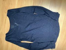 Cosy Slub Jersey-Shirt