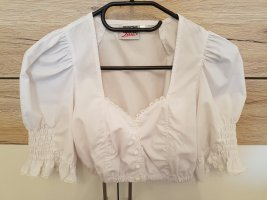 Country Line Dirndl white