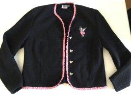 Country Line Wool Jacket multicolored wool