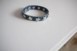 Cowboysbag Leather Bracelet multicolored