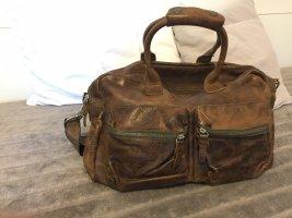 Cowboysbag Crossbody bag multicolored leather