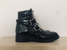 COX Biker-Boots (nur 2x getragen)