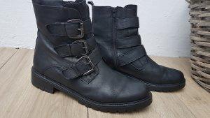 Cox Boots Gr. 41,schwarz