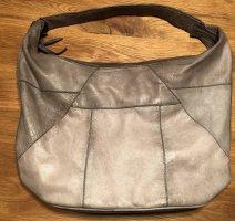 COX Echtleder Handtasche