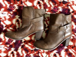 Cox Booties multicolored