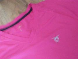 Crane Sport Shirt Pink 38 M 38-40