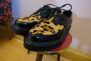 Sixtyseven Zapatos brogue multicolor Cuero