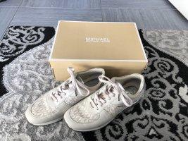 Cremefarbene  Michael Kors Sneaker