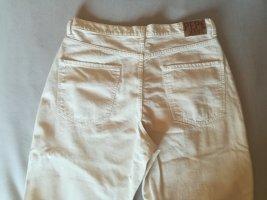 Pepe Jeans Boyfriend Jeans cream cotton