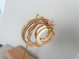 Boutique Ware Torebki Creole złoto