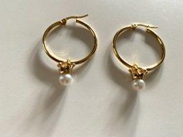 Juwelier Torebki Creole złoto