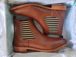 Crickit Chelsea Boot cognac