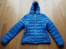 Crivit Winter Jacket neon blue