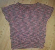 Crivit Sports Shirt multicolored polyester
