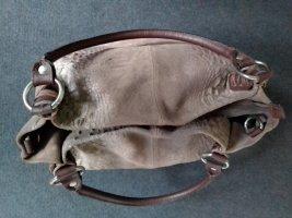Crocodile Textur Tasche