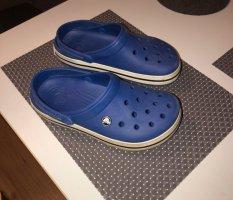 Crocs Ciabatta aperta blu