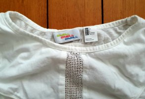 ONEILL Camicia cropped bianco