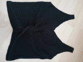 Asos Crochet Top black