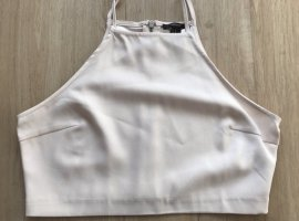 Forever 21 Cropped top room-nude